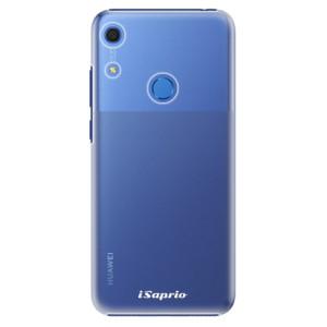 Plastové pouzdro iSaprio - 4Pure - mléčné bez potisku - na mobil Huawei Y6s