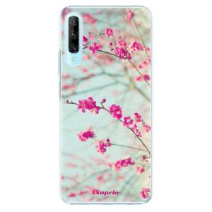 Plastové pouzdro iSaprio - Blossom 01 - na mobil Huawei P Smart Pro