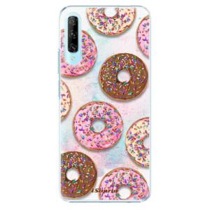 Plastové pouzdro iSaprio - Donuts 11 - na mobil Huawei P Smart Pro