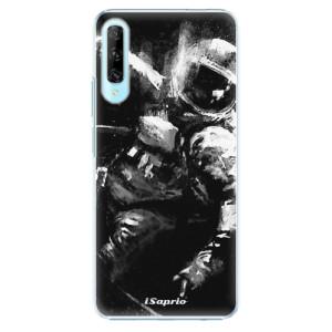 Plastové pouzdro iSaprio - Astronaut 02 - na mobil Huawei P Smart Pro