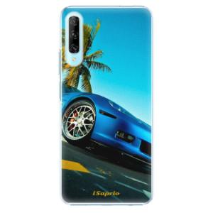 Plastové pouzdro iSaprio - Car 10 - na mobil Huawei P Smart Pro