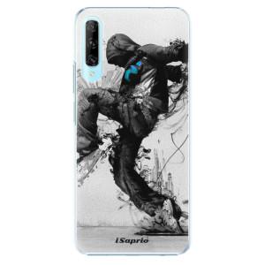 Plastové pouzdro iSaprio - Dance 01 - na mobil Huawei P Smart Pro