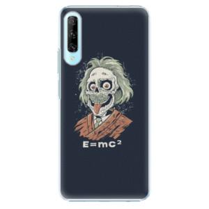 Plastové pouzdro iSaprio - Einstein 01 - na mobil Huawei P Smart Pro