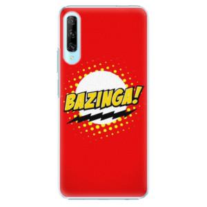 Plastové pouzdro iSaprio - Bazinga 01 - na mobil Huawei P Smart Pro