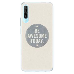 Plastové pouzdro iSaprio - Awesome 02 - na mobil Huawei P Smart Pro