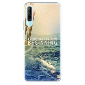 Plastové pouzdro iSaprio - Beginning - na mobil Huawei P Smart Pro