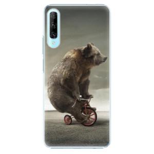 Plastové pouzdro iSaprio - Bear 01 - na mobil Huawei P Smart Pro