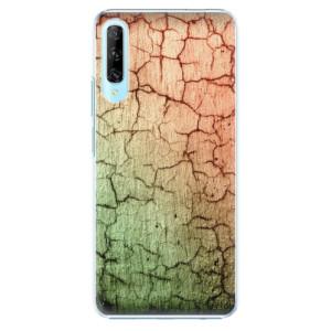 Plastové pouzdro iSaprio - Cracked Wall 01 - na mobil Huawei P Smart Pro