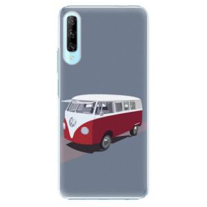 Plastové pouzdro iSaprio - VW Bus - na mobil Huawei P Smart Pro