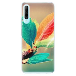 Plastové pouzdro iSaprio - Autumn 02 - na mobil Huawei P Smart Pro