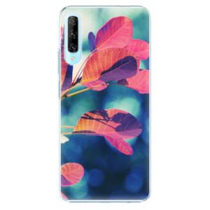 Plastové pouzdro iSaprio - Autumn 01 - na mobil Huawei P Smart Pro