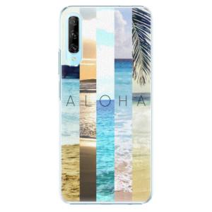 Plastové pouzdro iSaprio - Aloha 02 - na mobil Huawei P Smart Pro