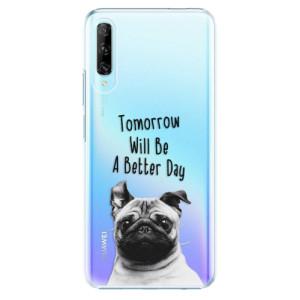 Plastové pouzdro iSaprio - Better Day 01 - na mobil Huawei P Smart Pro