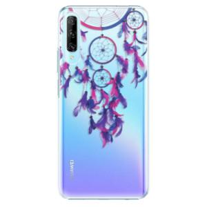 Plastové pouzdro iSaprio - Dreamcatcher 01 - na mobil Huawei P Smart Pro