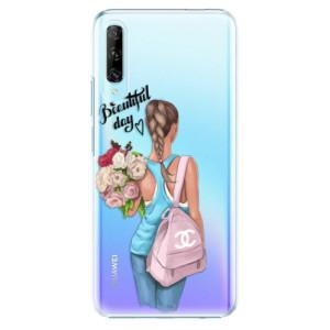 Plastové pouzdro iSaprio - Beautiful Day - na mobil Huawei P Smart Pro