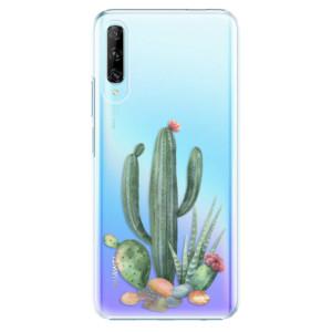 Plastové pouzdro iSaprio - Cacti 02 - na mobil Huawei P Smart Pro