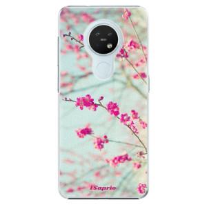 Plastové pouzdro iSaprio - Blossom 01 - na mobil Nokia 7.2