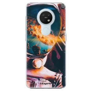 Plastové pouzdro iSaprio - Astronaut 01 - na mobil Nokia 7.2