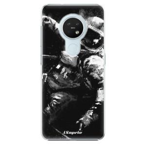 Plastové pouzdro iSaprio - Astronaut 02 - na mobil Nokia 7.2