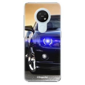 Plastové pouzdro iSaprio - Chevrolet 01 - na mobil Nokia 7.2