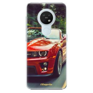 Plastové pouzdro iSaprio - Chevrolet 02 - na mobil Nokia 7.2