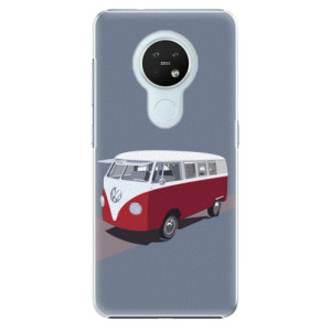 Plastové pouzdro iSaprio - VW Bus - na mobil Nokia 7.2