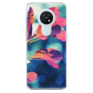 Plastové pouzdro iSaprio - Autumn 01 - na mobil Nokia 7.2