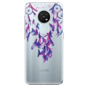 Plastové pouzdro iSaprio - Dreamcatcher 01 - na mobil Nokia 7.2