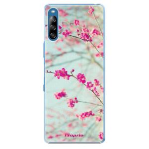 Plastové pouzdro iSaprio - Blossom 01 - na mobil Sony Xperia L4