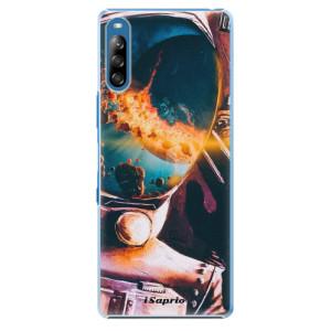 Plastové pouzdro iSaprio - Astronaut 01 - na mobil Sony Xperia L4