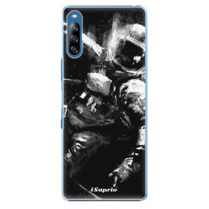 Plastové pouzdro iSaprio - Astronaut 02 - na mobil Sony Xperia L4