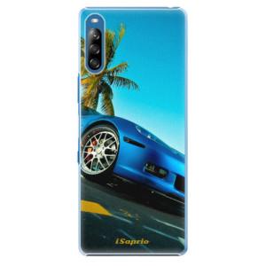 Plastové pouzdro iSaprio - Car 10 - na mobil Sony Xperia L4