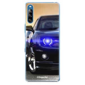 Plastové pouzdro iSaprio - Chevrolet 01 - na mobil Sony Xperia L4