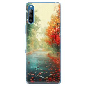 Plastové pouzdro iSaprio - Autumn 03 - na mobil Sony Xperia L4