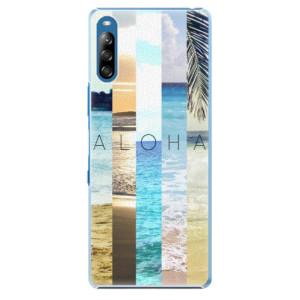 Plastové pouzdro iSaprio - Aloha 02 - na mobil Sony Xperia L4