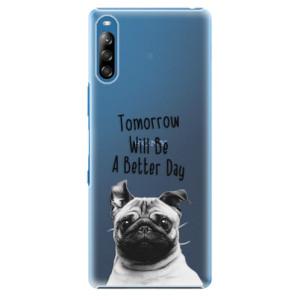 Plastové pouzdro iSaprio - Better Day 01 - na mobil Sony Xperia L4
