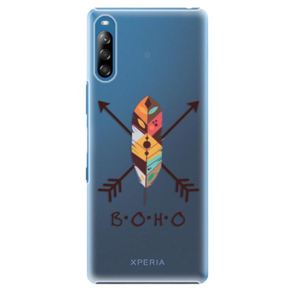 Plastové pouzdro iSaprio - BOHO - Sony Xperia L4