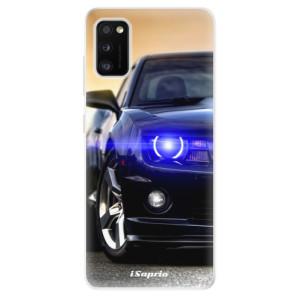 Odolné silikonové pouzdro iSaprio - Chevrolet 01 - na mobil Samsung Galaxy A41