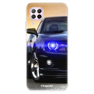 Odolné silikonové pouzdro iSaprio - Chevrolet 01 - na mobil Huawei P40 Lite