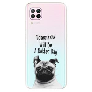 Odolné silikonové pouzdro iSaprio - Better Day 01 - na mobil Huawei P40 Lite