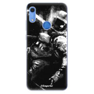 Odolné silikonové pouzdro iSaprio - Astronaut 02 - na mobil Huawei Y6s