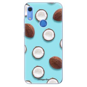 Odolné silikonové pouzdro iSaprio - Coconut 01 - na mobil Huawei Y6s