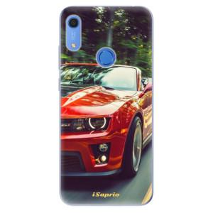 Odolné silikonové pouzdro iSaprio - Chevrolet 02 - na mobil Huawei Y6s