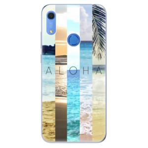Odolné silikonové pouzdro iSaprio - Aloha 02 - na mobil Huawei Y6s