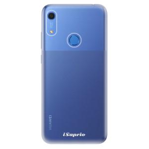 Odolné silikonové pouzdro iSaprio - 4Pure - čiré bez potisku - na mobil Huawei Y6s