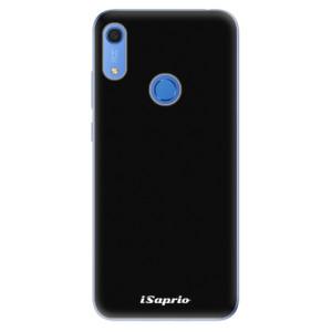 Odolné silikonové pouzdro iSaprio - 4Pure - černé - na mobil Huawei Y6s