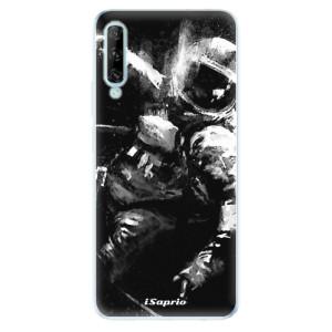 Odolné silikonové pouzdro iSaprio - Astronaut 02 - na mobil Huawei P Smart Pro