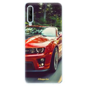 Odolné silikonové pouzdro iSaprio - Chevrolet 02 - na mobil Huawei P Smart Pro