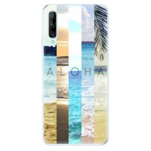 Odolné silikonové pouzdro iSaprio - Aloha 02 - na mobil Huawei P Smart Pro