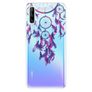 Odolné silikonové pouzdro iSaprio - Dreamcatcher 01 - na mobil Huawei P Smart Pro